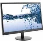 """Aoc MONITOR 21.5"""" LCD 1920x1080 16:9 5MS E2270SWHN 20M:1 TCO HDMI VGA"""