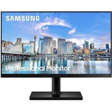 """Samsung MONITOR F27T450FQU 27"""" FHD 75HZ 5MS IPS 16:9 HDMI DISPLAYPORT 1920x1080"""