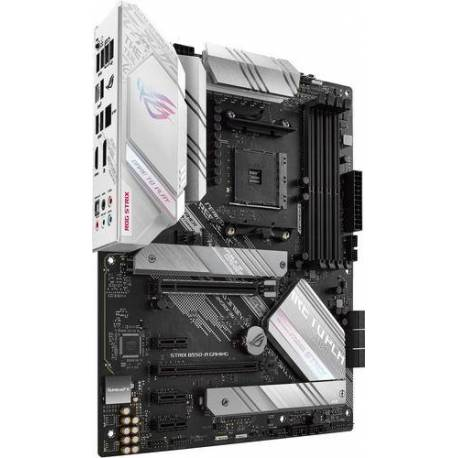 Asus PLACA BASE ROG STRIX B550-A GAMING ATX +2GLN+U3.2+M2 SATA6 DDR4