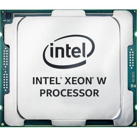 Intel PROCESADOR XEON W2195 2.30GHZ LGA2066 24.75MB CACHE