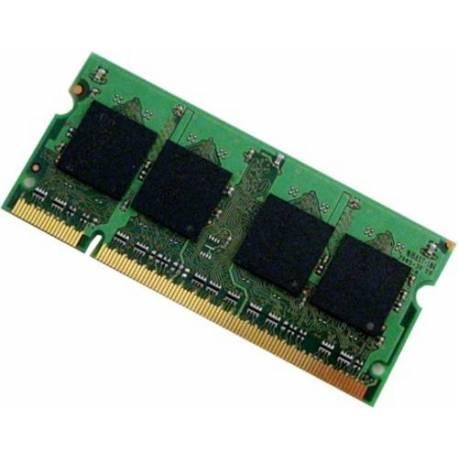 Crucial MEMORIA RAM 1GB DDR2 667MHZ PC2-5300 CL5 SODIMM 200PIN