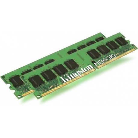 Kingston MEMORIA RAM 4GB KIT PARA HP PROLIANT BL20P G3