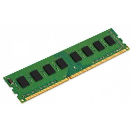 Kingston MEMORIA RAM 4GB 1600MHZ DDR3L NO ECC CL11 DIMM 1.35V