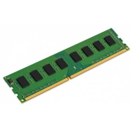 Kingston MEMORIA RAM 8GB 1600MHZ DDR3L NO ECC CL11 DIMM 1.35V