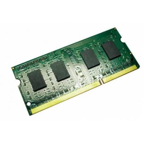 Qnap MEMORIA RAM 4GB DDR3L 1600 MHZ SO-DIMM