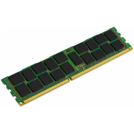 Kingston MEMORIA RAM 8GB 1600MHZ DDR3 NO ECC CL11 DIMM STD HT/30MM BULK PACK50UNI