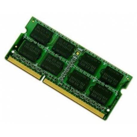 Qnap MEMORIA RAM 2GB DDR3 1600 MHZ SO-DIMM