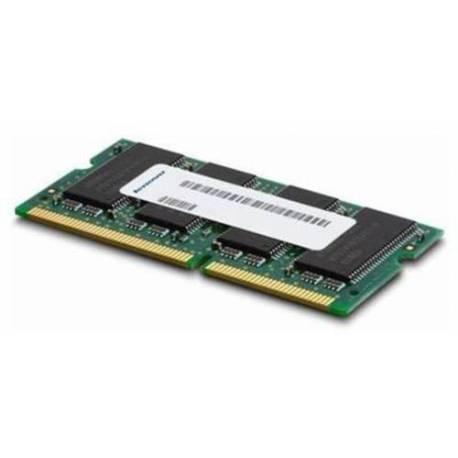 Lenovo MEMORIA RAM 16GB PC3-12800 DDR3L-1600MHZ SODIMM