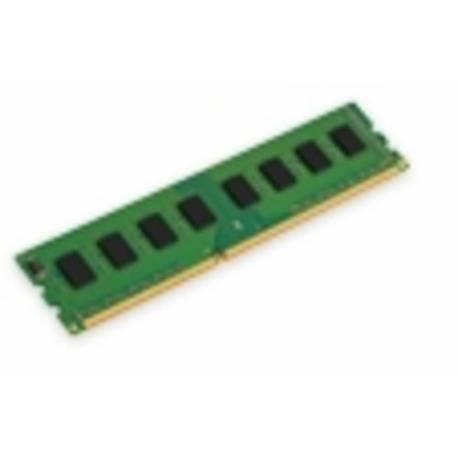Kingston MEMORIA RAM 8GB DDR3-1600MHZ