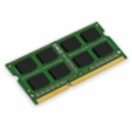 Kingston MEMORIA RAM 4GB DDR3-1600MHZ BAJO VOLTAJE SODIMM
