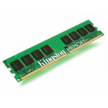 Kingston MEMORIA RAM 4GB 1600MHZ DDR3 NO ECC CL11 DIMM SR X8 BULK PACK 50-UNIT
