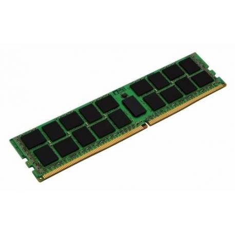 Kingston MEMORIA RAM 16GB DDR4-2400MHZ ECC REG SINGLE RANK MODULO