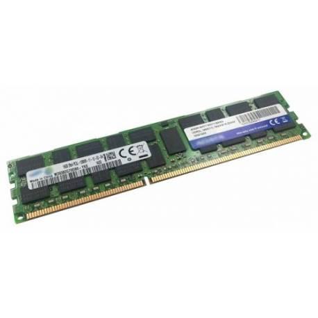 Qnap MEMORIA RAM 16GB DDR3 ECC 1600 MHZ LONG-DIMM
