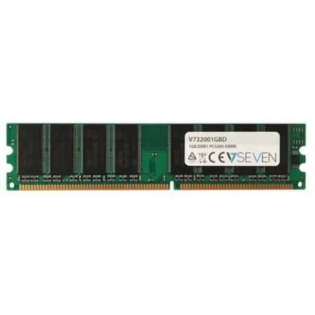 V7 MEMORIA RAM 1GB DDR1 400MHZ CL3 DIMM PC3200