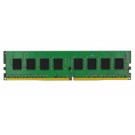 Kingston MEMORIA RAM 8GB DDR4-2666MHZ NO ECC CL19 DIMM 1RX8