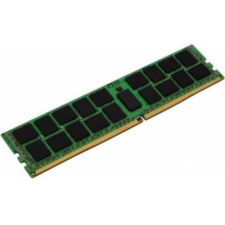 Kingston MEMORIA RAM 16GB DDR4-2400MHZ ECC HP