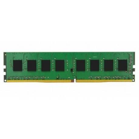 Kingston MEMORIA RAM 8GB DDR4-2400MHZ ECC HP