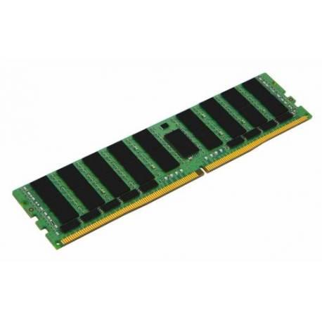 Kingston MEMORIA RAM 64GB DDR4-2666MHZ ECC LRDIMM QUAD RANK HP