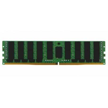 Kingston MEMORIA RAM 64GB DDR4-2666MHZ ECC LRDIMM QUAD RANK DELL