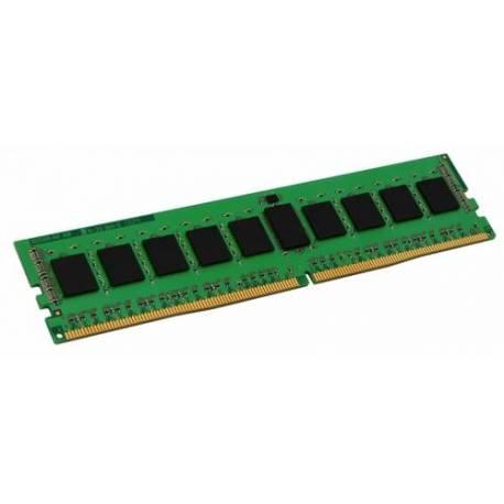 Kingston MEMORIA RAM 8GB DDR4-2666MHZ MODULO