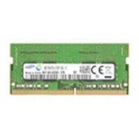 Lenovo MEMORIA RAM 4GB DDR4 2400MHZ SODIMM PARA THINKCENTRE THINKPAD