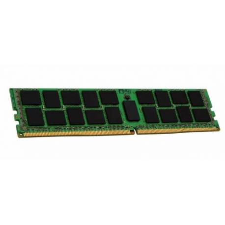 Kingston MEMORIA RAM 8GB DDR4-2400MHZ ECC REG