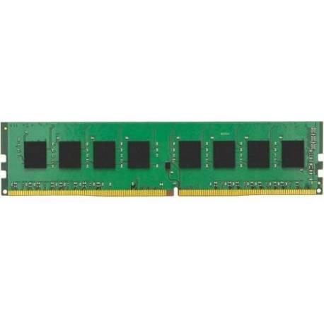 Kingston MEMORIA RAM 4GB DDR4-2400MHZ NO ECC CL17 DIMM 1RX16