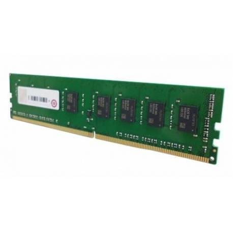 Qnap MEMORIA RAM 16GB DDR4 RAM 2400 MHZ UDIMM