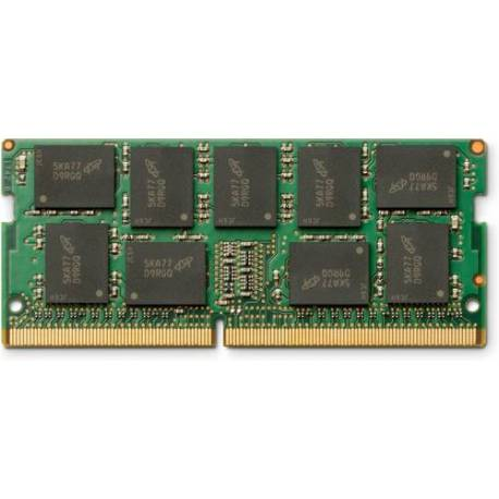 HP MEMORIA RAM 16GB DDR4-2666 ECC RAM PARA ESTACION DE TRABAJO