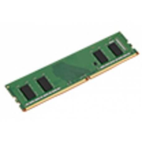 Kingston MEMORIA RAM 4GB 2666MHZ DDR4 NO ECC CL19 DIMM 1RX16