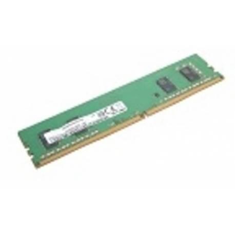 Lenovo MEMORIA RAM 8GB DDR4 2666MHZ UDIMM