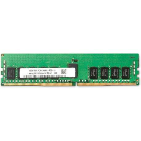 HP MEMORIA RAM 16GB DDR4-2666 NECC 3PL82AA