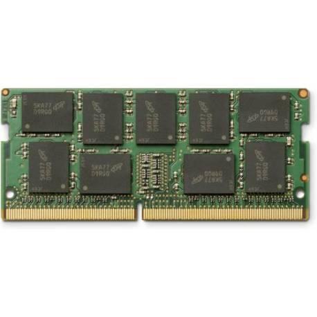HP MEMORIA RAM 8GB DDR4-2666 NECC 3PL81AA