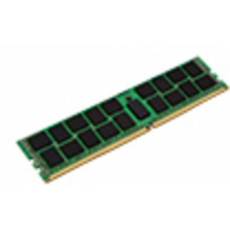 Kingston MEMORIA RAM 8GB DDR4-2400MHZ ECC REG HP