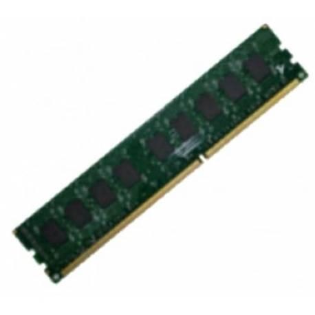 Qnap MEMORIA RAM 16GB ECC DDR4 RAM 2666 MHZ UDIMM