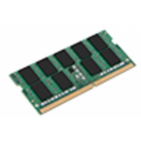 Kingston MEMORIA RAM 16GB DDR4-2666MHZ ECC MODULO HP