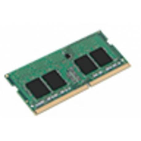 Kingston MEMORIA RAM 8GB DDR4-2666MHZ ECC MODULO DELL