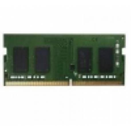 Qnap MEMORIA RAM 2GB DDR4 2400MHZ SO-DIMM 260PIN PARA TS-X73 TS-932X TS-472XT