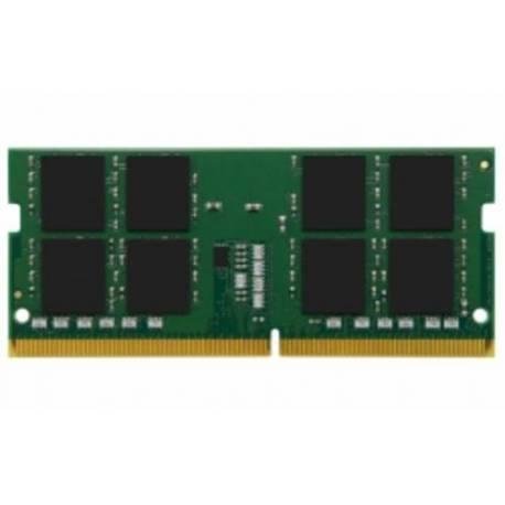Kingston MEMORIA RAM 4GB DDR4-2666MHZ NO ECC CL19 SODIMM 1RX16