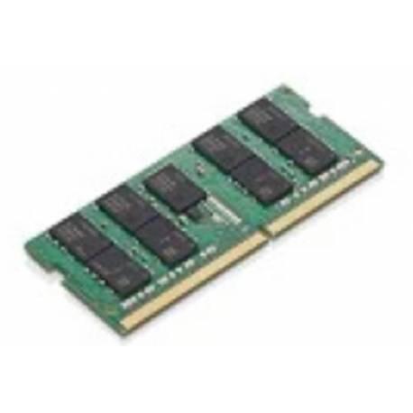 Lenovo MEMORIA RAM THINKPAD 16GB DDR4 2666MHZ SODIMM
