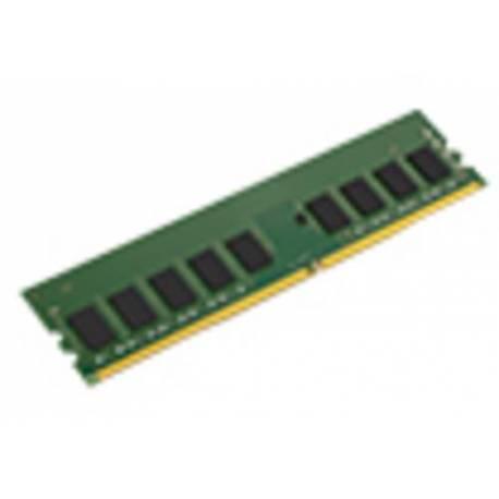 Kingston MEMORIA RAM 8GB DDR4-2666MHZ ECC
