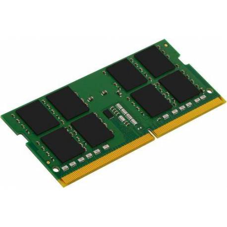 Kingston MEMORIA RAM 32GB DDR4-2666MHZ NO ECC CL19 SODIMM 2RX8