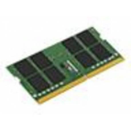 Kingston MEMORIA RAM 32GB DDR4-2666MHZ SODIMM
