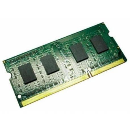 Qnap MEMORIA RAM 4GB DDR3L 1600MHZ SO-DIMM