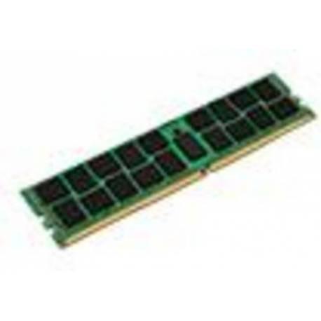 Kingston MEMORIA RAM 16GB DDR4-2933MHZ REG ECC DUAL