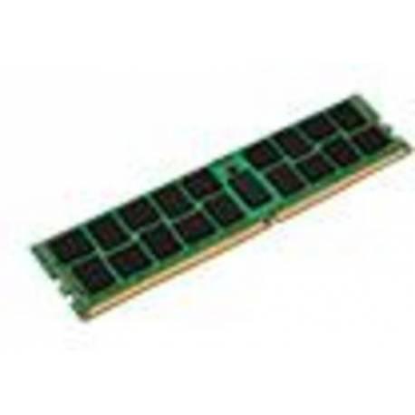 Kingston MEMORIA RAM 16GB DDR4-2400MHZ REG ECC DUAL MODULO HP