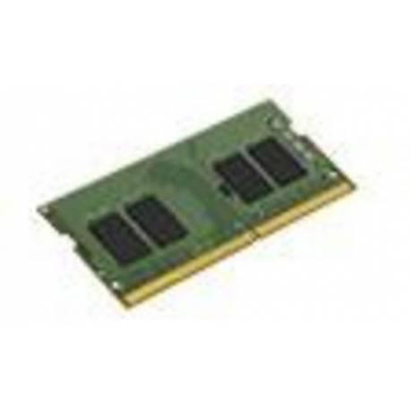 Kingston MEMORIA RAM 4GB DDR4-3200MHZ SODIMM