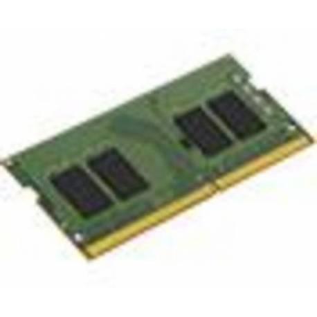 Kingston MEMORIA RAM 8GB DDR4-2666MHZ NO ECC CL19 SODIMM 1RX8