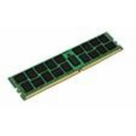 Kingston MEMORIA RAM 32GB DDR4-3200MHZ REG ECC X8 DELL MODULO