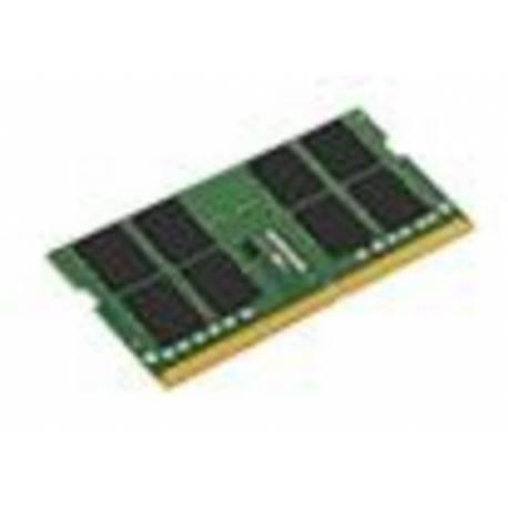 Kingston MEMORIA RAM 16GB DDR4-2666MHZ SINGLE RANK SODIMM